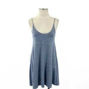 Aritzia- Wilfred Free Rafeli Slinky Dress Size S